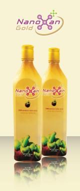 Nanoxan Gold